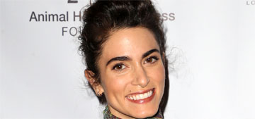 Nikki Reed: Fed is best whether that's with formula or breastfeeding