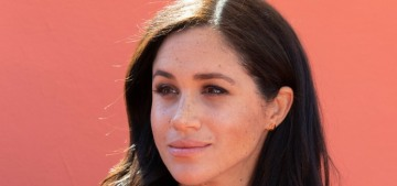 Duchess Meghan 'is planning to take just three months' maternity leave'