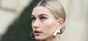 Hailey Baldwin's confidence 'comes through God' & 'who I believe I was created by'