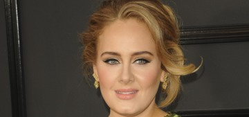 Did Adele split from Simon Konecki because he couldn't handle her fame?