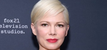 Michelle Williams & Phil Elverum don't have bad blood, there's 'no animosity'