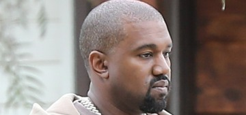 The Gospel of Yeezus: Kanye West is talking about starting his own church