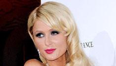 Paris Hilton: Michael Jackson named his daughter after me