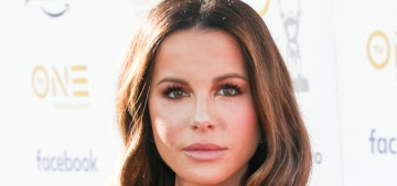 Kate Beckinsale & Pete Davidson are 'slowing things down a bit'