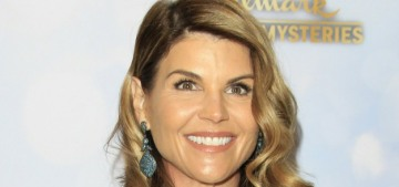 Lori Loughlin 'is shocked & saddened that this is what her legacy is going to be'