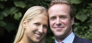 Lady Gabriella Windsor's wedding will just be a quieter version of the Sussex wedding