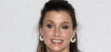 Bridget Moynahan grew up with Magnum P.I., says Tom Selleck is still a stud at 74