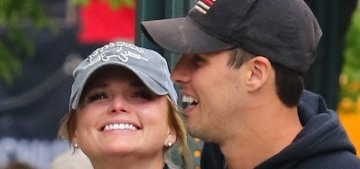 Miranda Lambert stepped out with Brendan McLoughlin in NYC this weekend