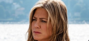 """""""Adam Sandler & Jennifer Aniston's 'Murder Mystery' looks dumb"""" links"""