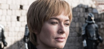After 'The Long Night', killing Cersei should be a total breeze, right?