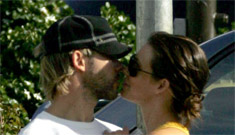Evangeline Lilly & Dominic Monaghan engagement back on