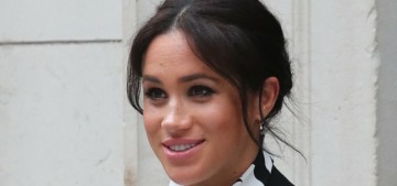 No, Duchess Meghan won't dress up Baby Sussex like Little Lord Fauntleroy
