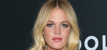 Erin Heatherton filed for bankruptcy, has $560K in credit card debt