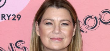 Ellen Pompeo shows off her 'Moroccan' style Hollywood home: love it or hate it?