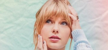 Taylor Swift's cat-adoption video will turn people into members of the Snake Fam