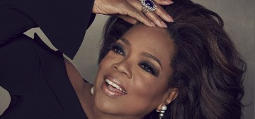 Oprah on wanting spiritual programming on OWN: 'I was delusional'