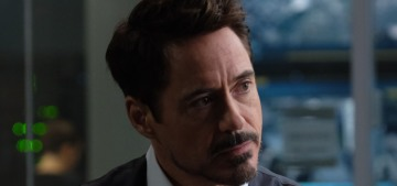 Robert Downey Jr & the other Avengers are getting paid massively, don't worry