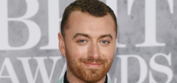 Sam Smith on being nonbinary: 'I didn't feel comfortable being a man really'