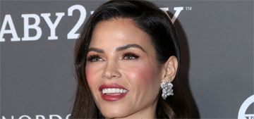 Jenna Dewan and other celebrities love celery juice & a guy called 'Medical Medium'