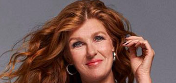 Connie Britton and other celebrities who do short meditations for their health