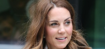 Duchess Kate unsurprisingly 'would like another baby,' sources now claim