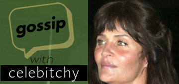 'Gossip with Celebitchy' Podcast #16: Someone got the blind item right; our ghost stories