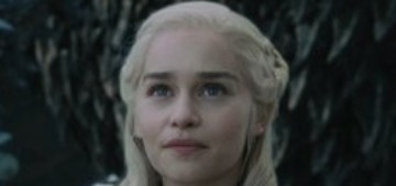 """""""Someone left a Starbucks cup on the table in Game of Thrones"""" links"""