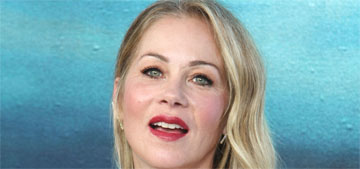 Christina Applegate on turning down Legally Blonde: Reese did a much better job