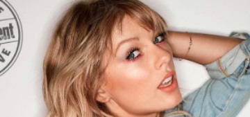 Taylor Swift on fans finding Easter eggs in her IGs: 'I've trained them to be that way'