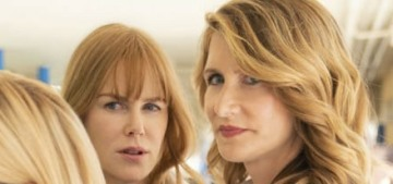 'Big Little Lies 2′ has a big little lie-filled full-length trailer: amazing or ugh?