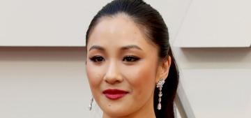 Constance Wu threw a tantrum about… 'Fresh Off the Boat' getting renewed…??