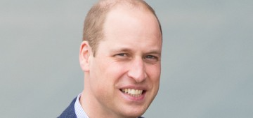 Prince William will take part in a Netflix documentary about the Tusk Trust
