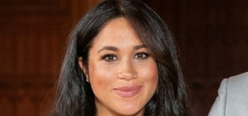 The Sussexes aren't releasing Archie Harrison's birth certificate, cue outrage