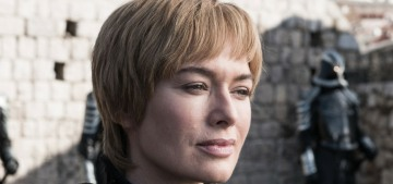 Lena Headey had 'mixed' feelings about Cersei's story in GoT's 'The Bells' (spoilers)