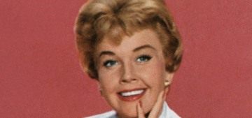 """""""America's Sweetheart Doris Day has passed away at the age of 97″ links"""