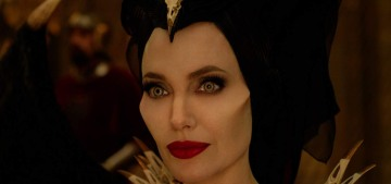 Angelina Jolie's 'Maleficent: Mistress of Evil' teaser trailer is here & it's awesome