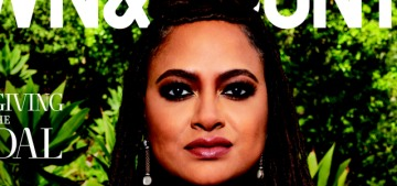 Ava DuVernay: The Central Park Five were picked up 'for just being boys'