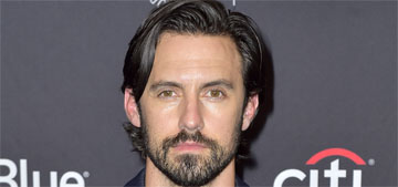 Milo Ventimiglia freaked at the thought of meeting Morrissey: 'He consumed my life'