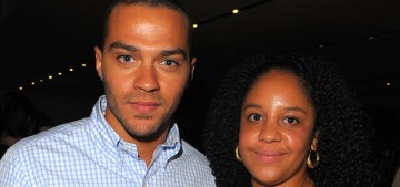 Aryn Drake-Lee speaks about her divorce from Jesse Williams: 'I was falling'