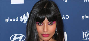 Jameela Jamil opens up about her abortion: 'The best decision I've ever made'