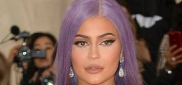 Kylie Jenner's walnut scrub hasn't been released & people already hate it