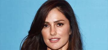 Minka Kelly on her abortion: 'The smartest decision I could've made'