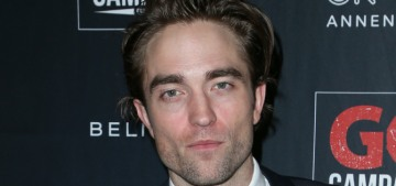 Robert Pattinson is in negotiations to play Batman in the latest franchise reboot