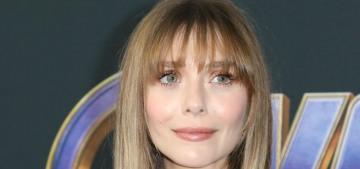 """Elizabeth Olsen could have been the Mother of Dragons"" links"