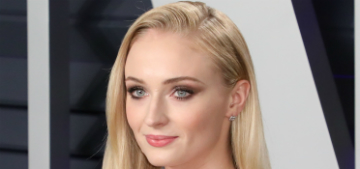 Sophie Turner credits Joe Jonas with helping her recover from 'being mentally unwell'