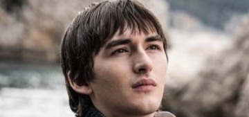 Isaac Hempstead-Wright on the GoT finale: 'Life doesn't have neat, happy endings'