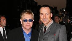 Elton John accused of owning child porn