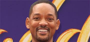 Will Smith can't watch wife Jada's show Red Table Talk: 'They're telling all our business'