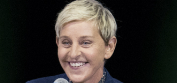 Ellen's show renewed three more years, she's not retiring for a while