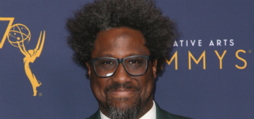 W. Kamau Bell: When I got a vasectomy nobody protested about it